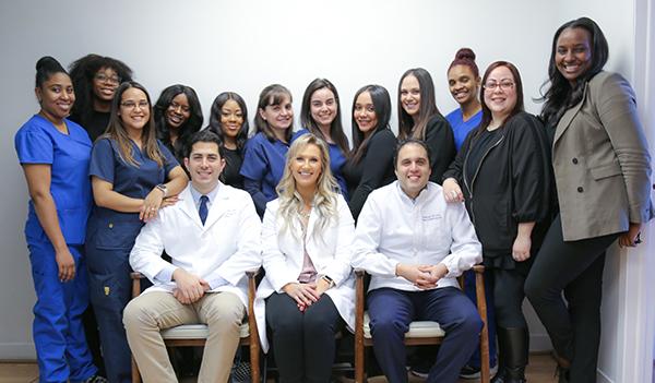 Brooklyn Cosmetic Dentistry